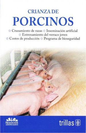 CRIANZA DE PORCINOS