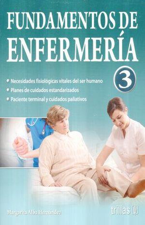 FUNDAMENTOS DE ENFERMERIA 3