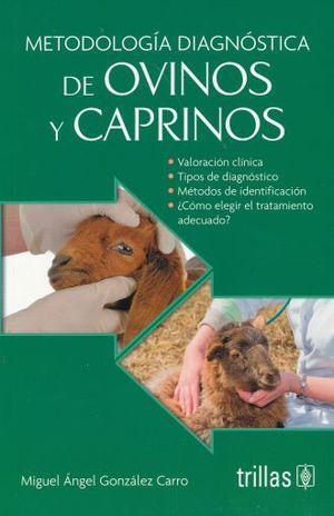METODOLOGIA DIAGNOSTICA EN OVINOS Y CAPRINOS