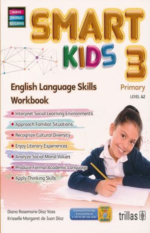 SMART KIDS 3. WORKBOOK