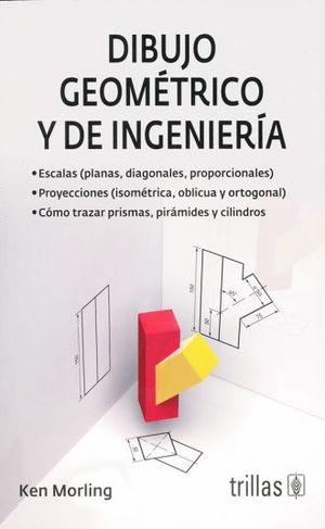 DIBUJO GEOMETRICO Y DE INGENIERIA