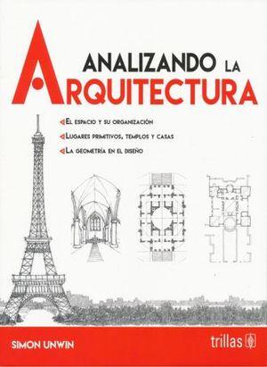 ANALIZANDO LA ARQUITECTURA