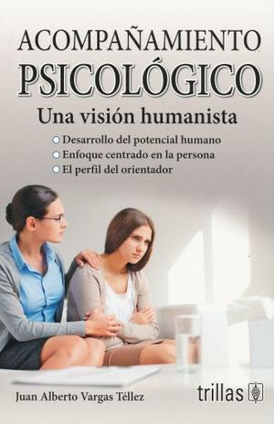 ACOMPAÑAMIENTO PSICOLOGICO / 2 ED.