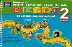 DESDI 2. PREESCOLAR