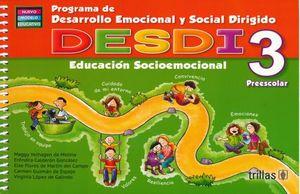 DESDI 3. PREESCOLAR