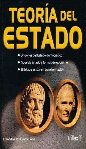 TEORIA DEL ESTADO / 3 ED.