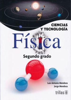 CIENCIAS Y TECNOLOGIA FISICA 2