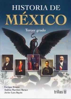 HSTORIA DE MEXICO 3