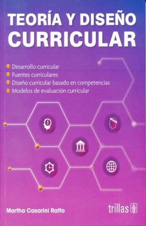 TEORIA Y DISEÑO CURRICULAR / 4 ED.