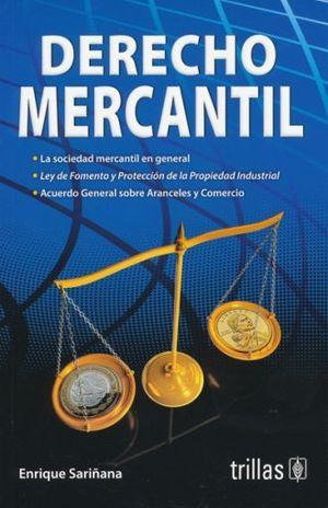 DERECHO MERCANTIL / 8 ED.