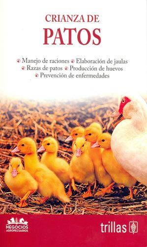 Crianza de Patos