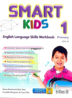 Smart kids 1. Primaria / 2 ed.