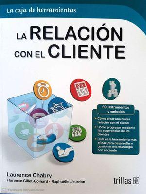 La relación con el cliente