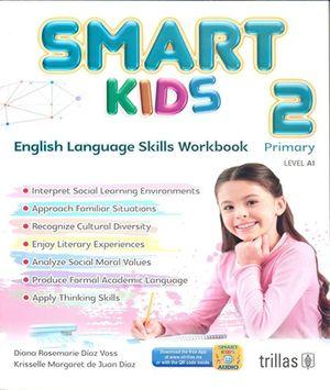 Smart kids 2. Primaria