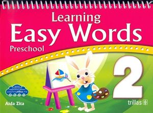 Learning Easy Words 2. Preschool / 5 ed.