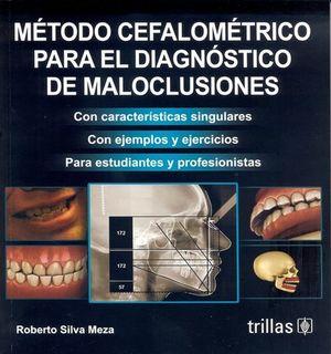 Método cefalométrico para el diagnóstico de maloclusiones