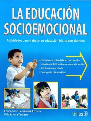 La educación socioemocional