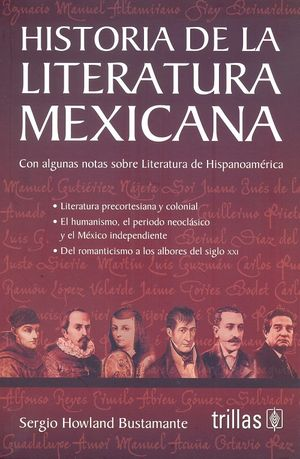 Historia de la literatura mexicana / 5 ed.