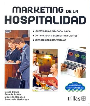 Marketing de la hospitalidad