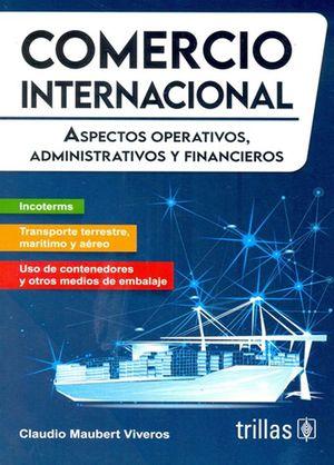 Comercio internacional / 4 ed.