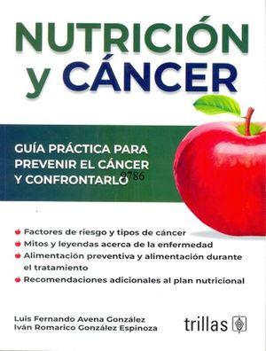 Nutrición y cáncer / 3 ed.