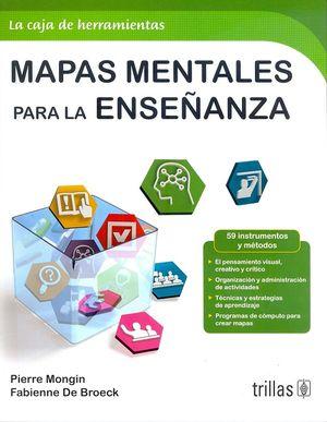 Mapas mentales para la enseñanza