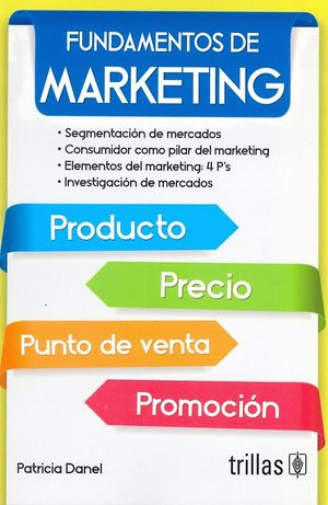 Fundamentos de marketing / 3 ed.
