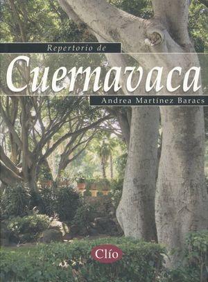 Repertorio de Cuernavaca