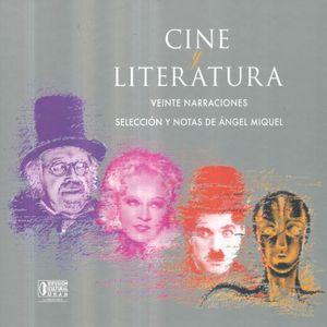 CINE Y LITERATURA. VEINTE NARRACIONES / PD.