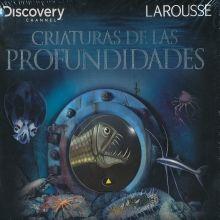 CRIATURAS DE LAS PROFUNDIDADES / PD.