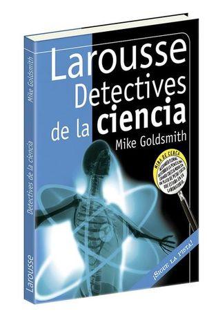 DETECTIVES DE LA CIENCIA / PD.