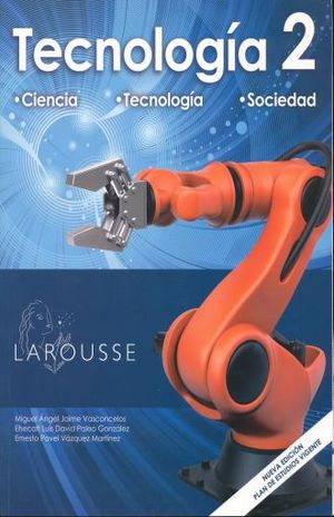 TECNOLOGIA 2. SECUNDARIA