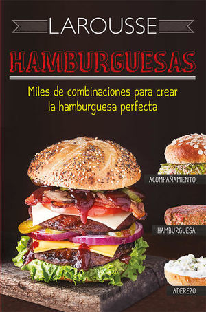 HAMBURGUESAS / PD.