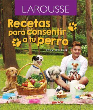 Recetas para consentir a tu perro