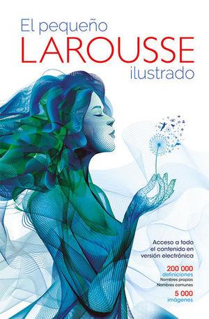 PEQUEÑO LAROUSSE ILUSTRADO, EL 2017 / PD.