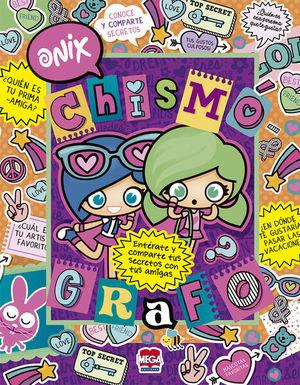Onix. Chismógrafo