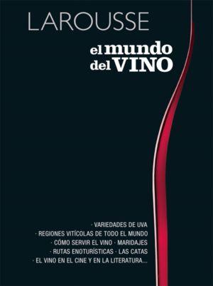 MUNDO DEL VINO, EL / PD.