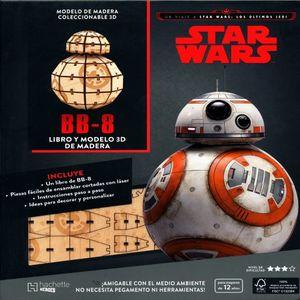 STAR WARS BB - 8