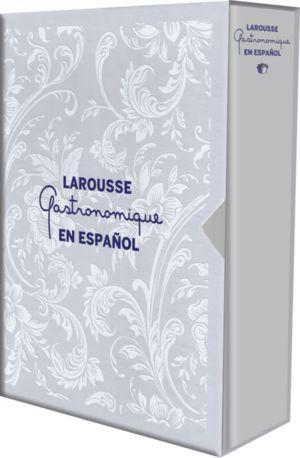 Larousse Gastronomique / pd.