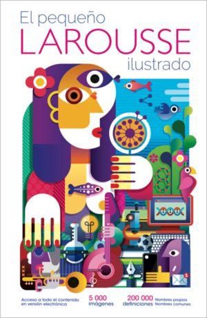 El Pequeño Larousse ilustrado / 24 ed. / pd.