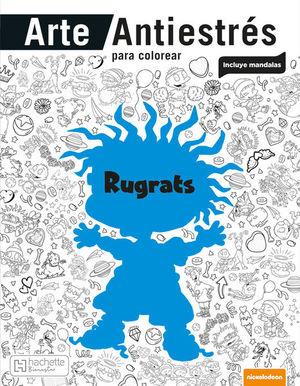 RUGRATS. ARTE ANTIESTRES
