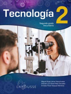 Tecnología 2. Secundaria / 3 ed.