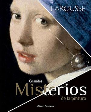 Grandes misterios de la pintura / pd.