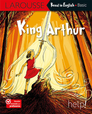 Read in English King Arthur