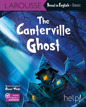 Read in English The Canterville Ghost