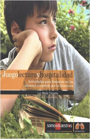 JUEGO LECTURA Y HOSPITALIDAD