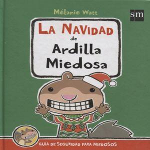 NAVIDAD DE ARDILLA MIEDOSA, LA / PD.