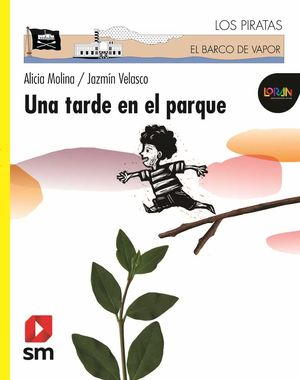 UNA TARDE EN EL PARQUE / LORAN