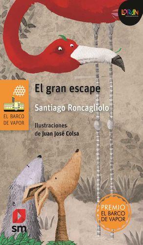 GRAN ESCAPE, EL
