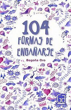 104 FORMAS DE ENGAÑARSE